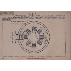 Mercer E207 12volt Schema Electrique Usl