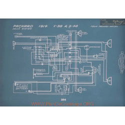 Packard 1 38 3 48 Schema Electrique 1914 V2