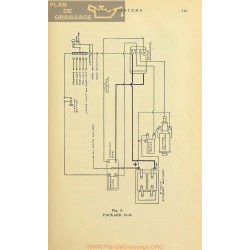 Packard 13 38 Schema Electrique