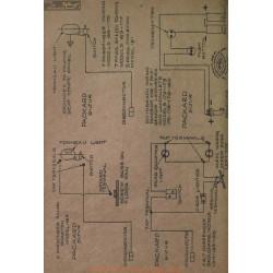 Packard 180 Schema Electrique Bijur