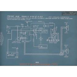 Paige 6 39 6 55 Schema Electrique 1918