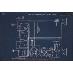 Paterson 6 42 Schema Electrique 1916 V3