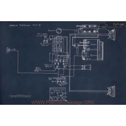 Pathfinder 6 Schema Electrique 1914