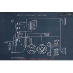 Pathfinder One B Schema Electrique 1916 V2