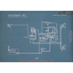 Pathfinder Schema Electrique 1915 V2