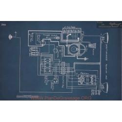 Pathfinder Schema Electrique 1915 V3