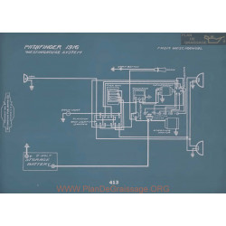 Pathfinder Schema Electrique 1916 V2
