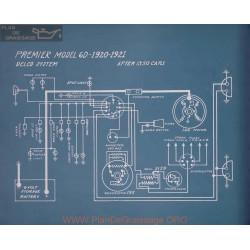 Premier 6d Schema Electrique 1920 1921