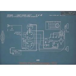 Regal 4 8 Schema Electrique 1915 1916 1917