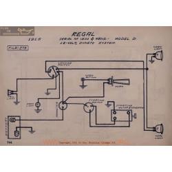 Regal D 12volt Schema Electrique 1915 Dyneto V2