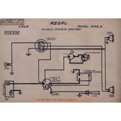 Regal M25 4 12volt Schema Electrique 1915 Dyneto V2