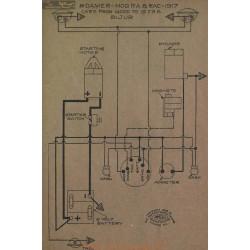 Roamer Mod Ra Rac 14005 15736 Schema Electrique 1917