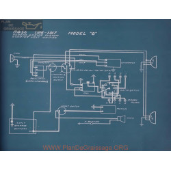 Ross 8 Schema Electrique 1916 1917
