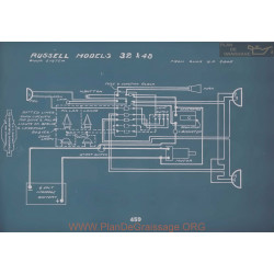 Russell 32 48 Schema Electrique V2