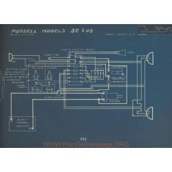 Russell 32 48 Schema Electrique Bijur