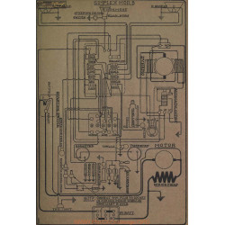 Simplex 5 Schema Electrique Rushmore