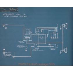 Standard 4 Schema Electrique 1915