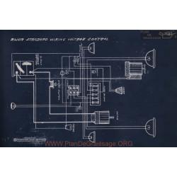 Standard Bijur Schema Electrique