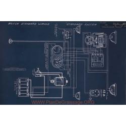 Standard Boch Schema Electrique