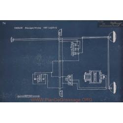 Standard Lighting Schema Electrique 1913