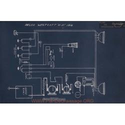 Westcott 41 51 Schema Electrique 1916 V3