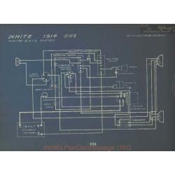 White Gag Schema Electrique 1914 White Entz