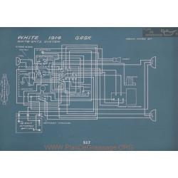 White Gagr Schema Electrique 1914 V2