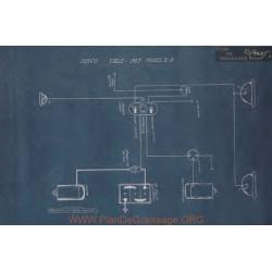 Yale K B Schema Electrique 1917
