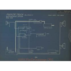 Parker Truck Schema Electrique Westinghouse