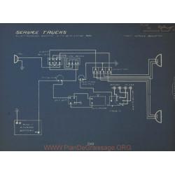 Service Trucks Schema Electrique Westinghouse
