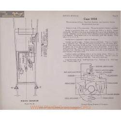 Case 1918 6volt Schema Electrique 1918 Westinghthouse Plate 26