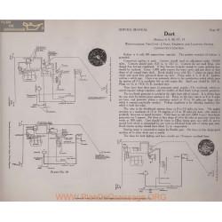 Dort 6 9 9s 9t 19 Two Unit 6volt Schema Electrique 1919 Westinghouse Plate 18