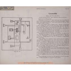 Locomobile 30 38 48 6volt Schema Electrique 1913 Bosch Plate 135