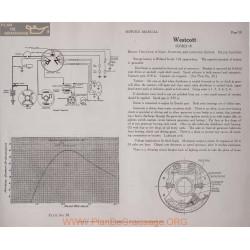 Westcott 18 6volt Schema Electrique 1919 Delco Plate 58
