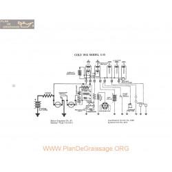Cole 4 40 Schema Electrique 1915 P2
