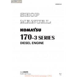 Cummins Qsk23 Series Engine Repair Manual 2008