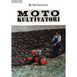 D Simonovic Motokultivatori Info All Model