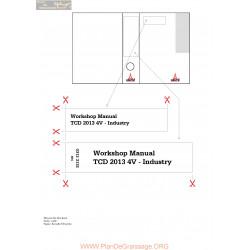 Deutzt Cd 2013 4v Workshop Manual 0312 3132 En