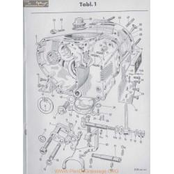 Hatz 780 Eclate Diesel