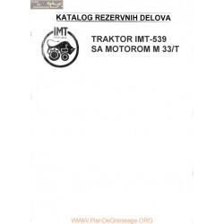 Imt 539 M33t Traktor Catalogue