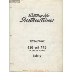 International 430 440 Balers 1084954 R1 1 71