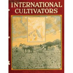 International Cultivators