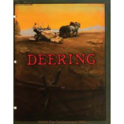 International Deering Fiche Information