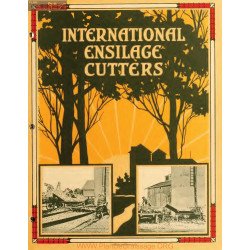 International Ensilage Cutters