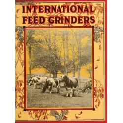International Feed Grinders