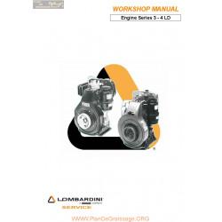 Lombardini 3 4 Ld Workshop Manual