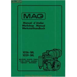 Mag 1026 1029 Srl Manuel Atelier