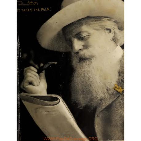 Mc Cormick Manual Historic 1831 A 1904