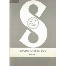 Sachs 500 Diesel Manual