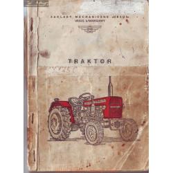 Ursus C 335 Manual Hr